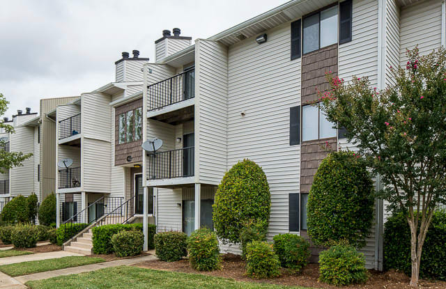 Victoria Park Apartment Homes Apartment Charlotte