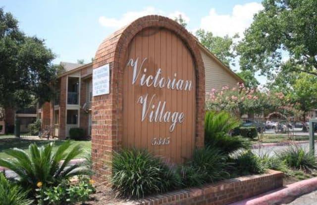 Victorian Village Apartment San Antonio
