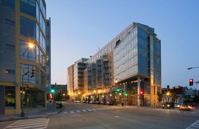 View 14 Apartment Washington