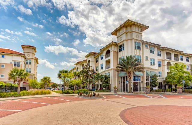 Views at Harbortown Apartment Jacksonville