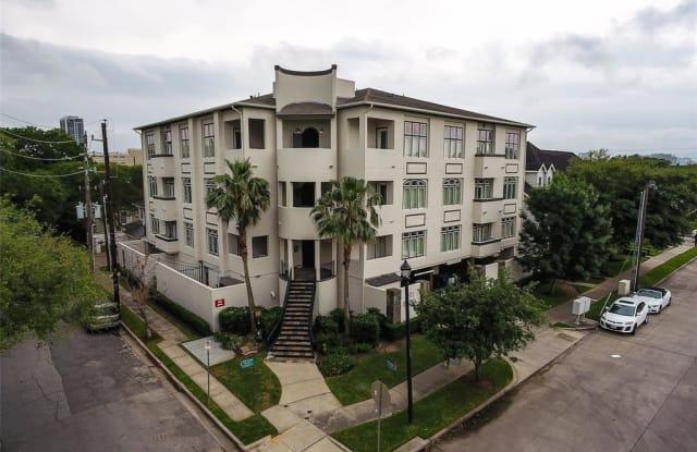 Villa Helena Apartment Houston
