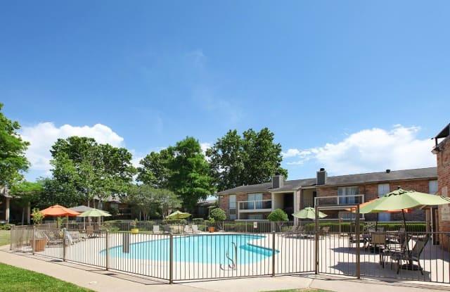 Villa La Jolla Apartment Houston