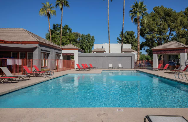 Villa de Cortez Apartment Phoenix