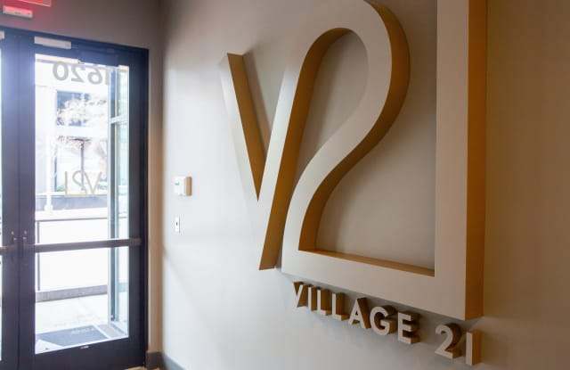 Village 21 Apartment Nashville