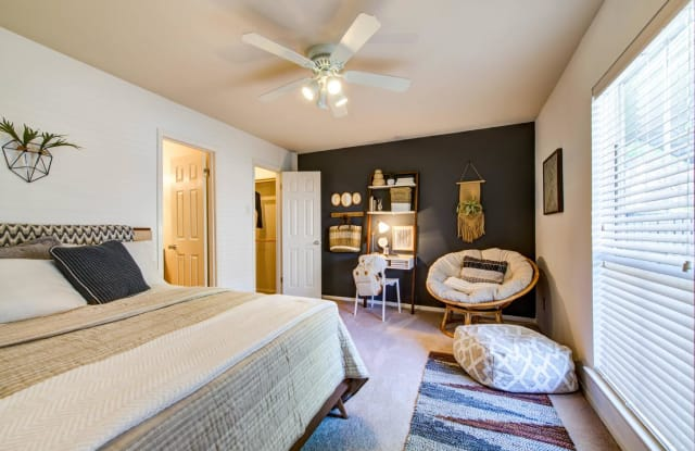 Village Bend East Apartment Dallas