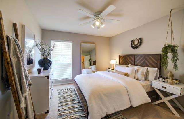 Village Bend Apartment Dallas