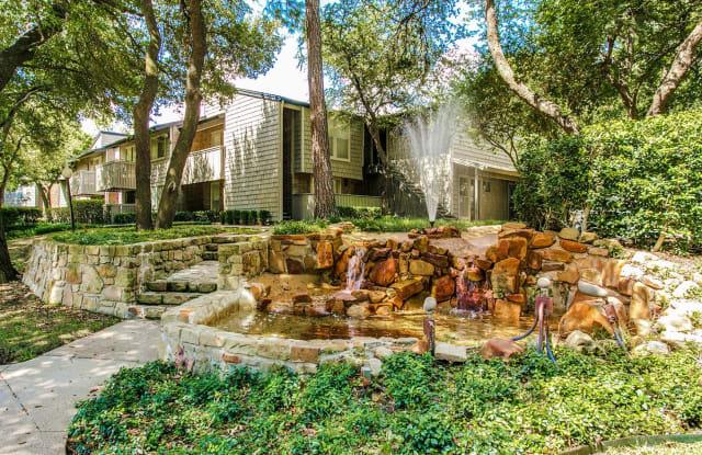 Village Corners Apartment Dallas