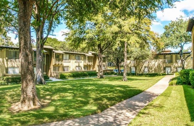 Village Gate Apartment Dallas