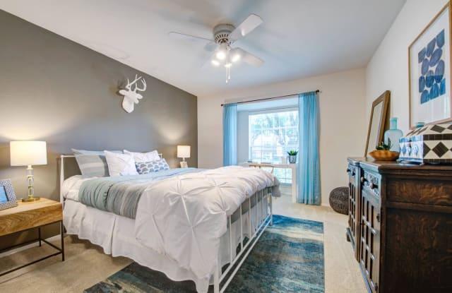 Village Lakes Apartment Dallas