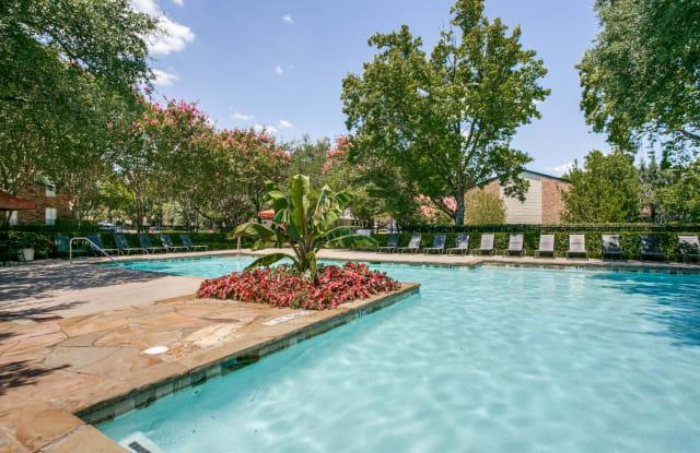 Village Meadow Apartment Dallas