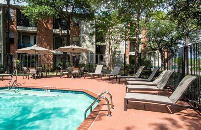 Village Oaks Apartment Austin