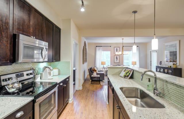 Village Upper East Side Apartment Dallas