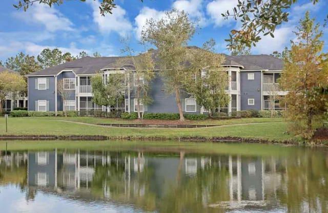 Village Walk Apartment Jacksonville