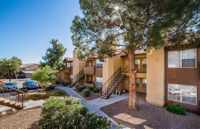 Village at Desert Lakes Apartment Las Vegas