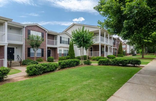 Villages at Carver Apartment Atlanta