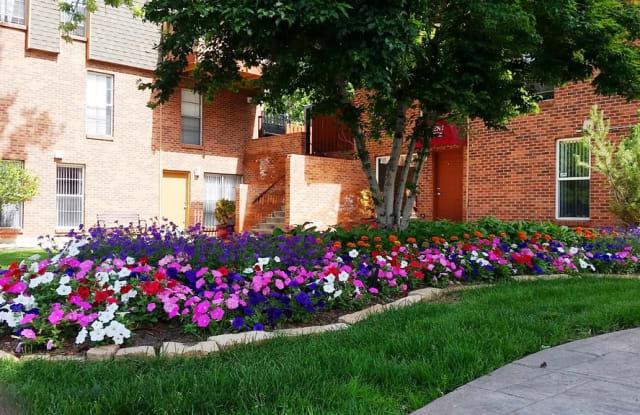 Villages at Gateway Apartment Denver