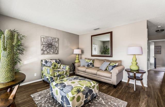 Villas De Sendero Apartment San Antonio