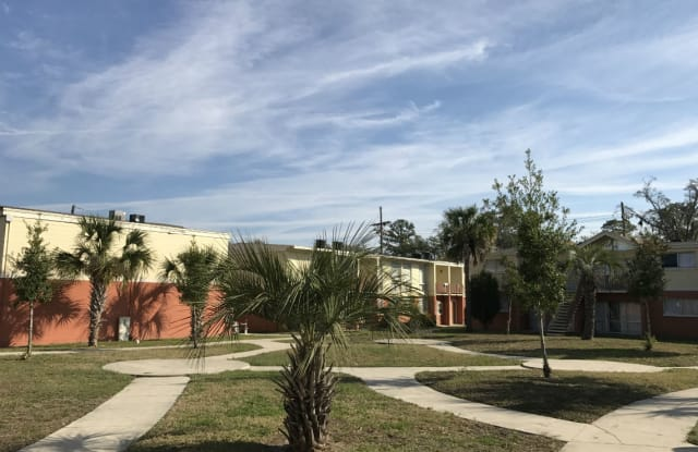 Villas at Cedar Creek Apartment Jacksonville