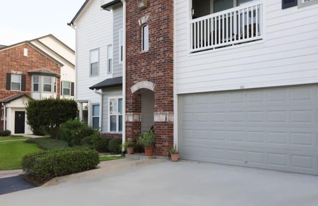 Villas at Cypresswood Apartment Houston