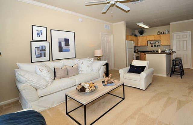 Villas at Dames Point Crossing Apartment Jacksonville