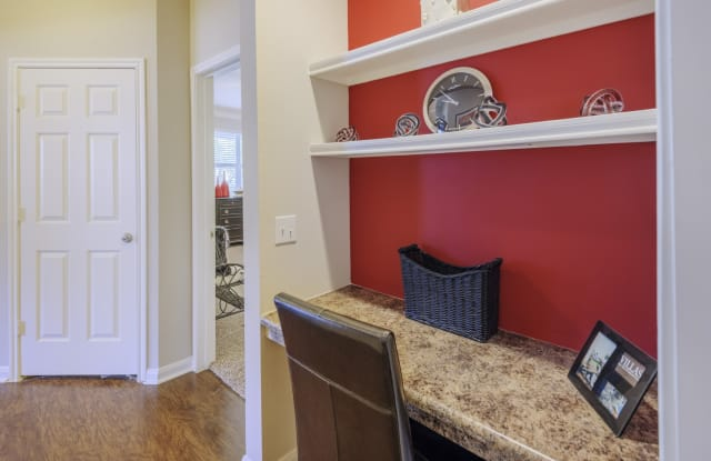 Villas at Huffmeister Apartment Houston