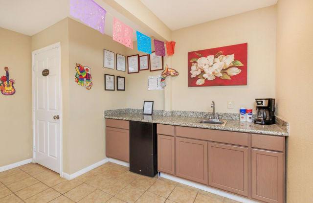 Villas at Park Place Apartment Houston