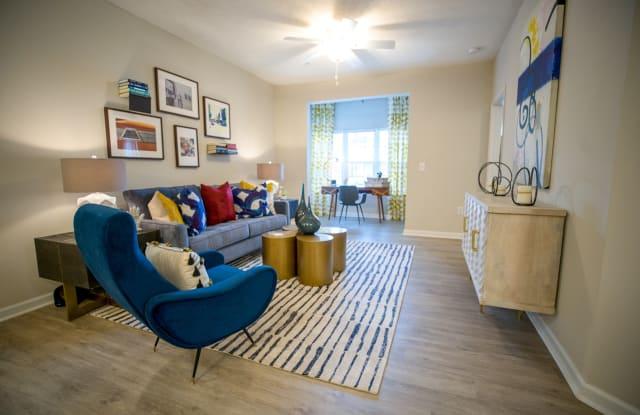 Villas at Princeton Lakes Apartment Atlanta