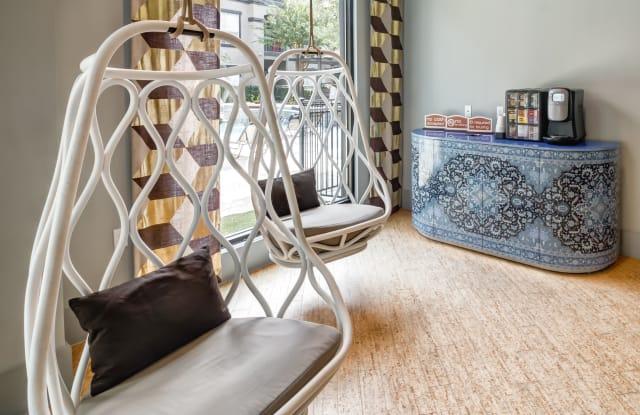 Villas at River Oaks Apartment Houston