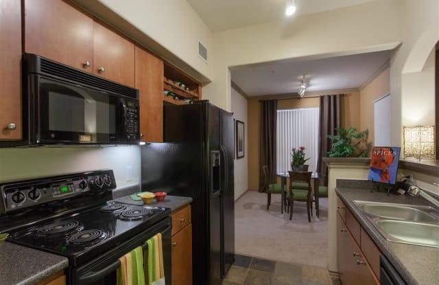Villas at Stone Oak Ranch Apartment Austin