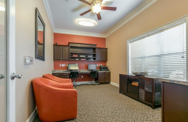 Villas at West Road Apartment Houston