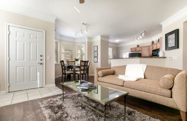Villas at West Road Apartment Houston