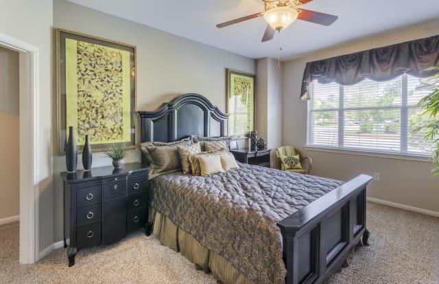 Villas of Kingwood Apartment Houston