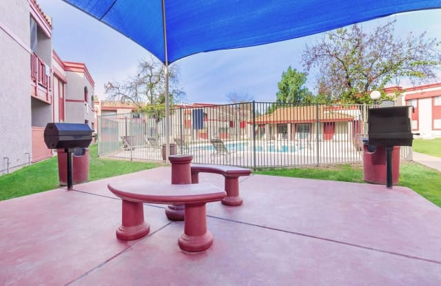 Villas on 35th Apartments Apartment Phoenix