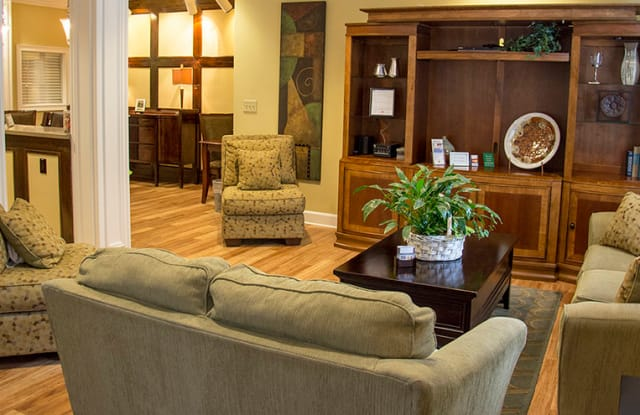 Villas on Briarcliff Apartment Atlanta