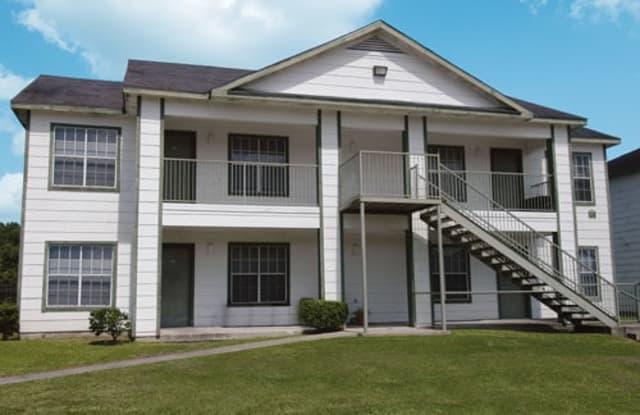 Villas on the Green Apartment Houston