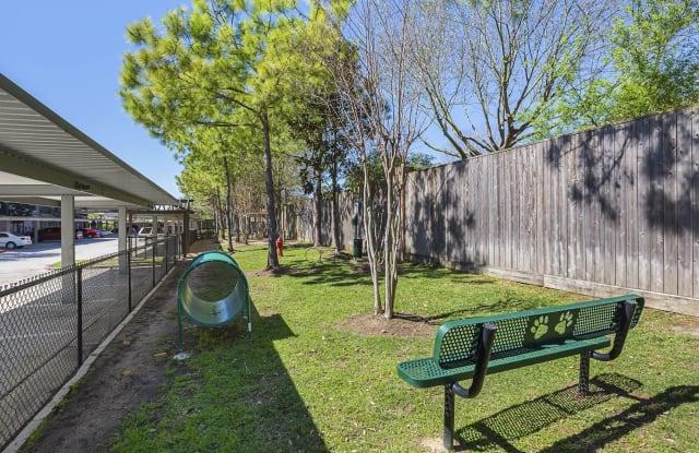 Vintage Park Apartment Houston