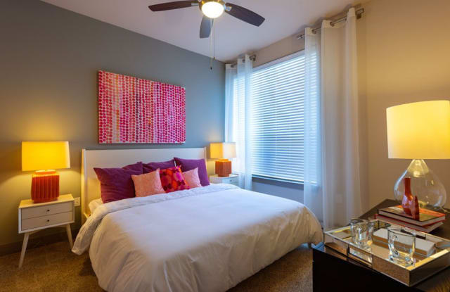 Virage Apartment Houston