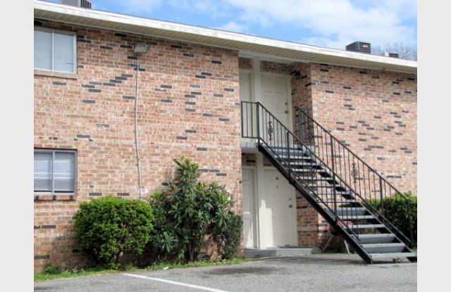 Virginian Arms Apartment Jacksonville
