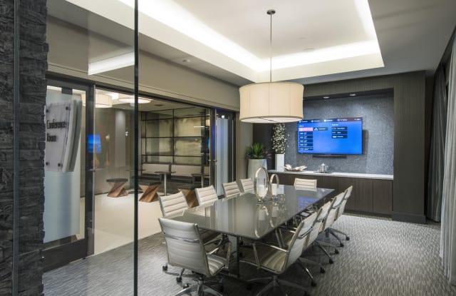 Viridian Design District Apartment Houston