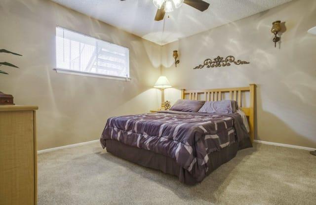 Vista Del Rey Apartment San Antonio