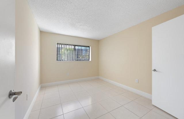 Vista Palms Apartment Miami