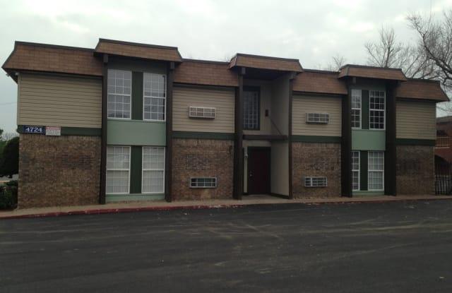 Vista Verde Apartment Oklahoma City