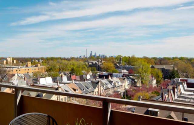 Vista Apartment Philadelphia
