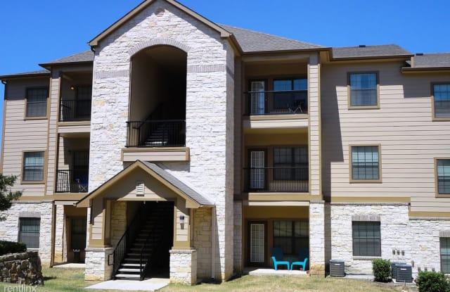 Vistas At Vance Jackson Apartment San Antonio