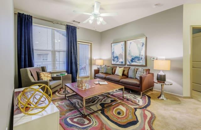 Vistas at 707 Apartment Charlotte