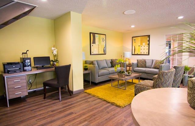 Vizcaya Apartment San Antonio