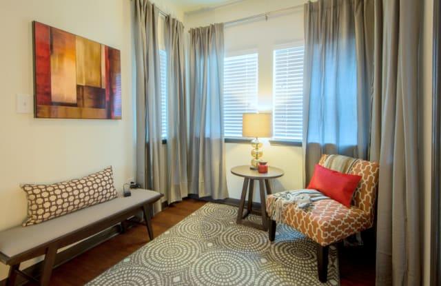 Vizcaya Apartment Houston