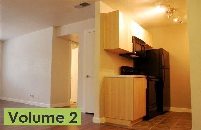 Volume 2 Apartment Austin