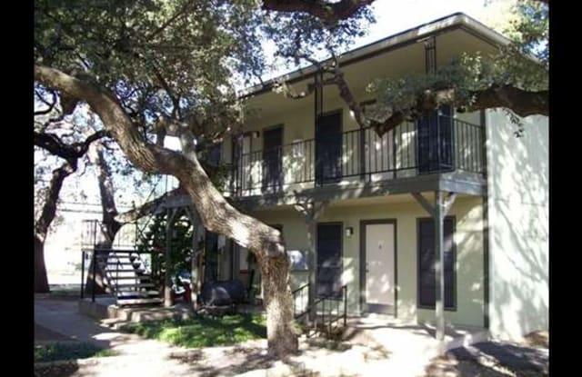 Volume 4 Apartment Austin