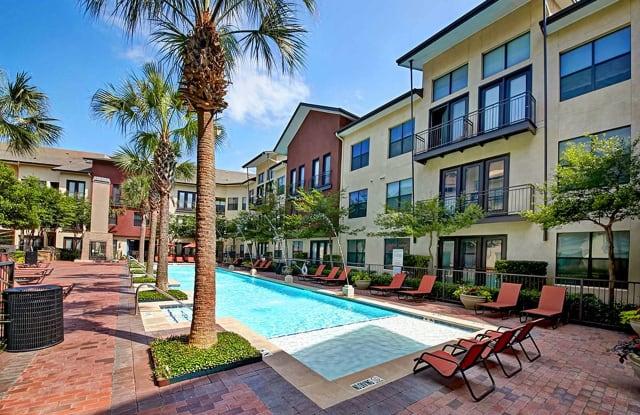 Vue Fitzhugh Apartment Dallas